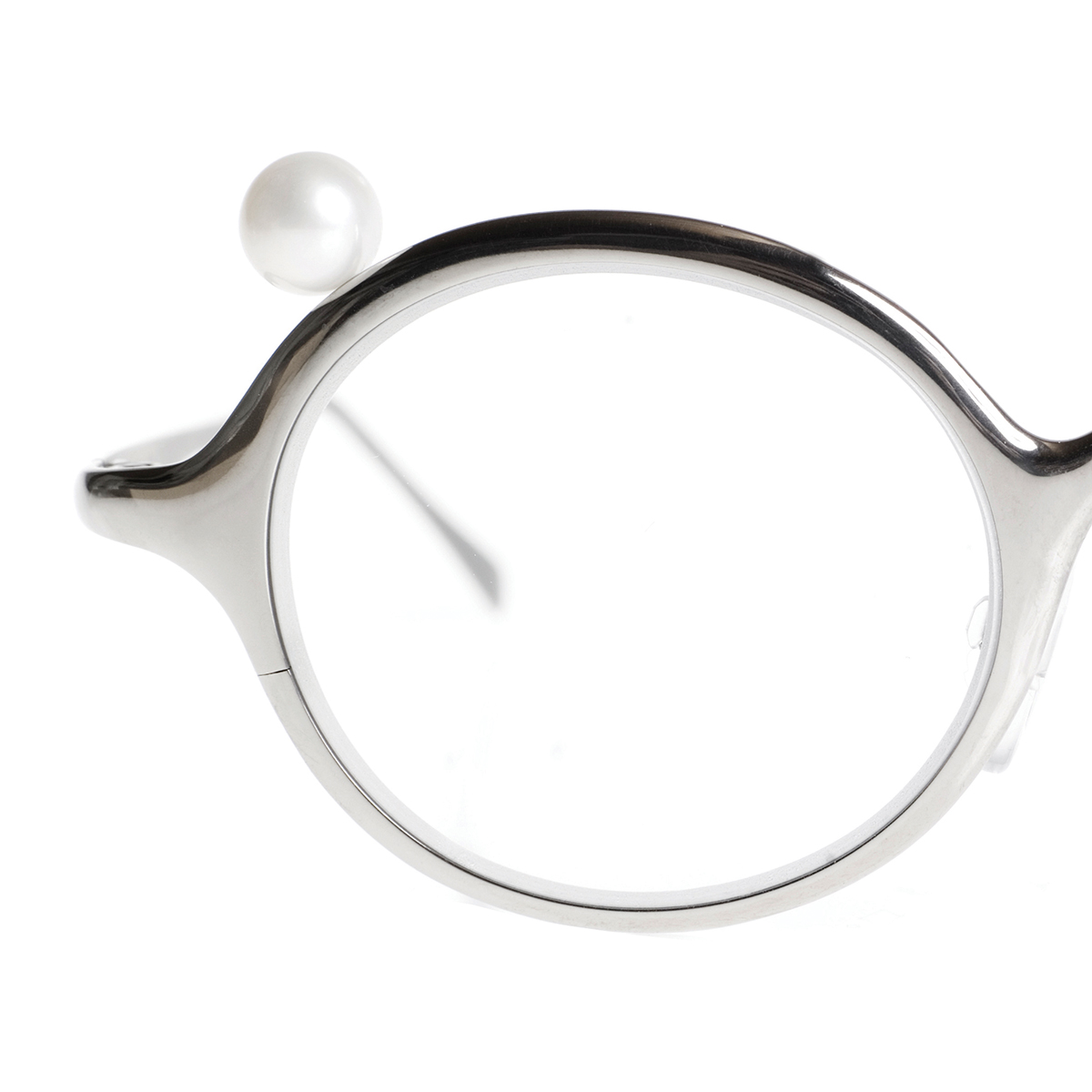 Alice glasses detail